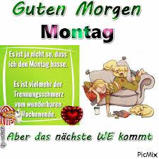 Schönen Guten Morgen Montag Gif Ribhot V2