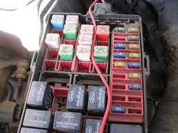 fuse box locations on a 1997 2003 ford f150 youtube 2001 Ford Windstar Fuse Box Location fuse box locations on a 1997 2003 ford f150 2000 ford windstar fuse box location