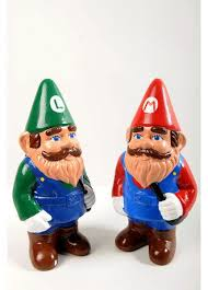 gnome painting ideas