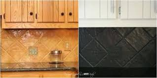 how to paint ceramic tile countertops you can paint your tile talk about a thrifty update
