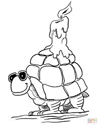 Small Picture Turtles coloring pages Free Coloring Pages