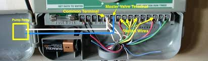pump start relays relay orbit wiring diagram pantre club master valve relay diagram pump start sprinkler wiring