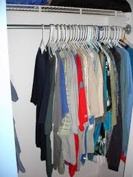 picture of hang up your clothes