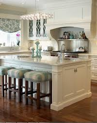 painted kitchen islandsStained Or Painted Kitchen Island  Kelly Bernier Designs