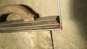 schluter shower niches schluter shower niche shelf installation