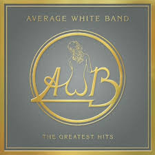 Pick Up The Pieces Chart Average White Band Greatest Hits Coloured Lp
