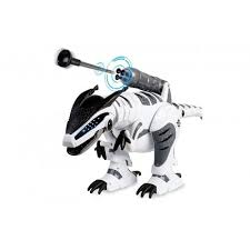 <b>Интерактивный</b> робот <b>динозавр</b> K9 Тирекс на пульте - купить на ...