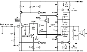 subwoofer amplifier circuit diagram motorcycle schematic subwoofer amplifier circuit diagram 300w subwoofer power amplifier power amplifier circuit diagram subwoofer