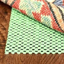 best rug pads for hardwood floors best rug pad hardwood floors to protect carpet for grip