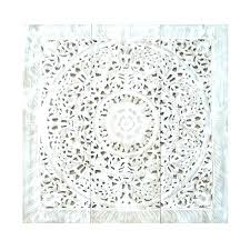 white carved wall decor white wood wall art 3 gallery brilliant as well as lovely carved wooden wall art whitewashed white wood wall white carved wood wall