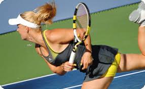 Техника игры в большой теннис основные моменты и нюансы Подача в теннисе