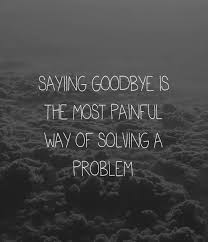 Goodbye Quotes Mesmerizing Top 48 Goodbye Quotes And Farewell Sayings