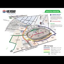Lv Motor Speedway Seating Chart Maps Fan Info Las Vegas Motor Speedway