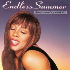 Donna Summer - Endless Summer: <b>Donna Summer's Greatest</b> Hits ...