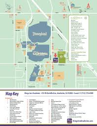 walk a few blocks to the famous disneyland park and all the amazing anaheim conventions