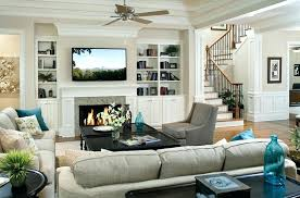 living room ideas with fireplace myigniteco