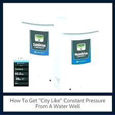 how to increase water pressure in garden hose increase water pressure in house how to increase