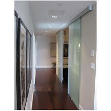 duoglass frameless sliding glass door