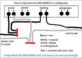 stc 1000 wiring diagram for in tor wiring diagrams second build your own in tor the stc 1000 backyard chickens stc 1000 wiring diagram for in tor