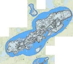Otter Tail Fishing Map Us_mn_56024200 Nautical Charts App