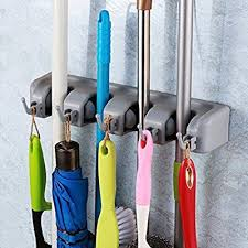angker mop holder multipurpose wall