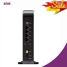 Zisa Arris Sb6183 Cable Modem Ac1750 Wifi Router Bundle