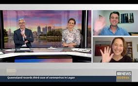 A daily round up of the latest on the spread of the coronavirus around the world, with reports from effected areas and details of the latest medical information, and what the global effects are on health, business, sport, travel, and more. Abc News Breakfast Hosts Self Isolate Following Crew Member S Exposure To Covid 19