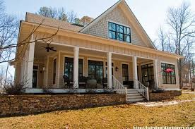enchanting wrap around porch designs and cottage house plans with showy small homes