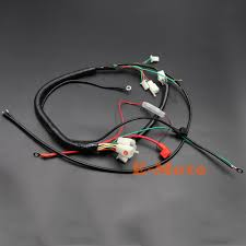 engine wire harness wiring product wiring diagrams \u2022 LS2 Engine Swap Wiring Harness lifan 200cc engine wire harness wiring assembly for honda motorcycle rh aliexpress com trailer wiring harness hemi engine wiring harness parts