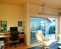 home office in garage. Garage Office Home Ideas To Conversion Plans . In