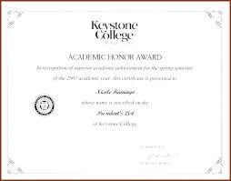 Sample Awards Certificate Award Email Template Long Service Certificate Sample
