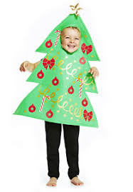 Little Girl Sitting On A Sled With A Christmas Tree Royalty Free Girls Christmas Tree Dress