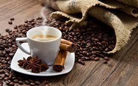 Risultati immagini per tazza di caffè fumante