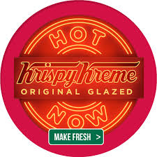 Krispy Kreme – Doughnuts, Coffee, Sundaes, Shakes & Drinks