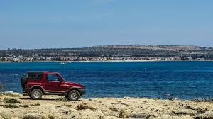 Resultado de imagen de coches playa