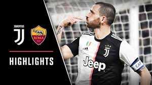 HIGHLIGHTS: Juventus vs Roma - 3-1 - Semi-final state of mind!