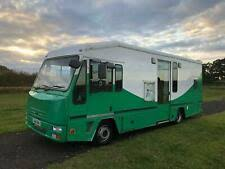 Auto Mobile Office Mobile Library For Sale Ebay