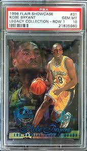Kobe bryant's rookie card value after his death has soared. 15 Most Valuable Kobe Bryant Basketball Card List