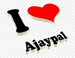 free png ajaypal 3d letter png name png images jagdeep name clipart
