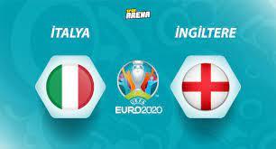 EURO 2020 final maçı ne zaman? İşte İtalya-İngiltere maçının ayrıntıları -  Spor Haberler