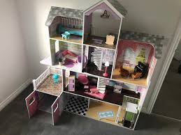 dolls house from costco