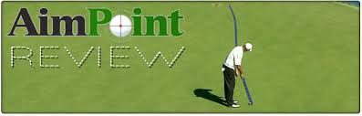 Aimpoint Golf Green Reading Review