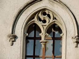 Kostenlose Bild Mittelalterliche Architektur Kirche Alt Rahmen