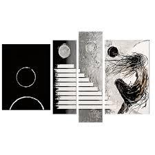 black and white abstract canvas art pretentious tiger premium canvas wall art design similiar canvas art