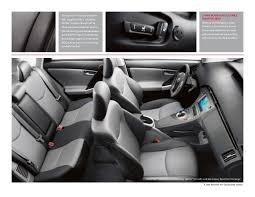 2015 prius interior. prius four interior 2015