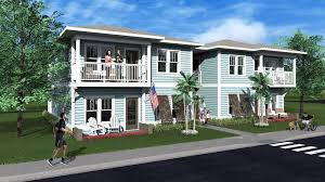 New Rentals To Provide Stability For Struggling Vets Tbo Com