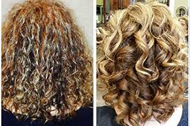 what s new our glycolic smoothing system is just the thing for curly hair