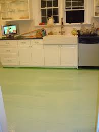 Paint Kitchen Floor Tiles Diy Painted Kitchen Floor For 50 Effortless Style Blog