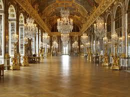 Resultado de imagen de el palacio de versalles
