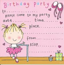 invitation for a party party invitations birthday party invitations kids party